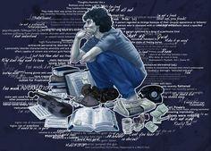 Inside Sherlock's mind
