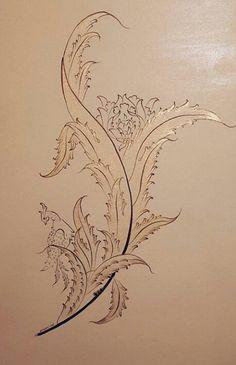 Islamic Art Pattern, Arabic Pattern, Pattern Art, Islamic Calligraphy, Calligraphy Art, Illumination Art, Iranian Art, Turkish Art, Arabic Art