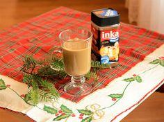 Jazzowe Smaki: Świąteczny likier kawowy z rumem