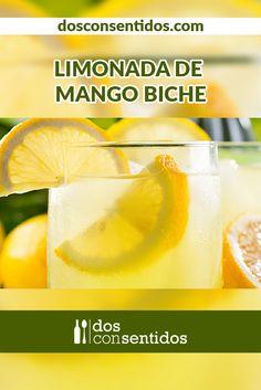 Biche beneficios del mango
