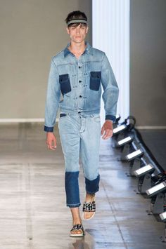 Christian Pellizzari Spring-Summer 2018 - Milan Fashion Week