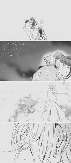 """I hope someday I will have the chance to show that place to you, too."" 