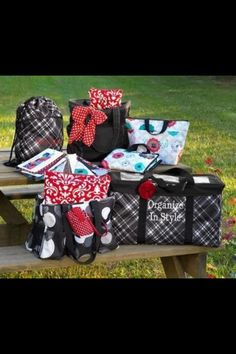 Thirty-One Fall Kit 2012