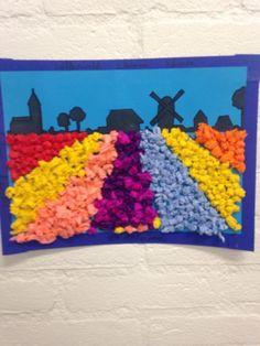 Projects For Kids, Art Projects, Crafts For Kids, Arts And Crafts, Drawing For Kids, Art For Kids, Kindergarten Art, Art Lesson Plans, Art Plastique