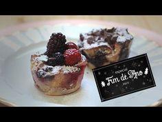Tortinhas de PAIN PERDU | Especial Fim de Ano - YouTube