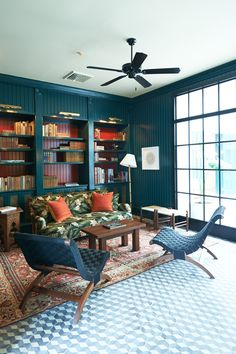 kitchen color inspiration. american trade hotel in panama by commune design. an ace hotel
