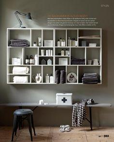ISSUU - vtwonen bladerboek 3-2014 by Home Deco / Sanoma
