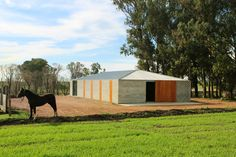 32 Equine Architecture Ideas Horse Stables Stables Architecture