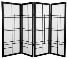4 ft high room dividers