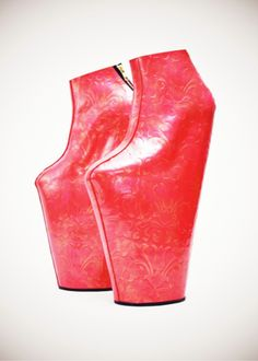 Noritaka Tatehana- I've wanted these since the moment I saw them. Seriously.