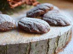 kakaové medvědí tlapy podle Sandtnerové (z posledního čísla Penny časopisu) 😊 prej dobrý 😁 #medvedipracny #pracny #kakaovepracny #cocoa #madeleines #almond #christmascookies #christmasbaking #christmas2018 #vanoce2018 #cukrovi #instabake #baking #peceni #bakingmom #homebaker #homebaked #lovebaking #instabake #foodie #foodlover #foodpics #foodphotography #yummy #czech #czechrepublic #avecplaisircz Cookies, Chocolate, Recipes, Food, Ideas, Crack Crackers, Biscuits, Recipies, Essen