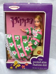 Second Edition Boxed Pippa