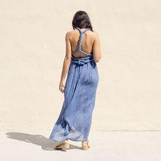 Infinite Rope Dress