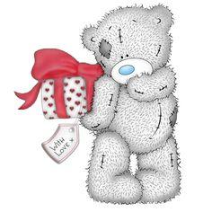 tatty teddy clipart | Tatty Teddy Page 3 - Me To You Clip Art