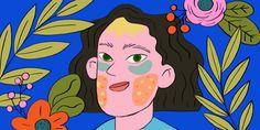 ТЕСТ: Кетчуп или крем от геморроя? Что из этого сделает вас красивее и моложе - Лайфхакер Eyelashes, Disney Characters, Fictional Characters, Disney Princess, Art, Lashes, Art Background, Kunst, Gcse Art