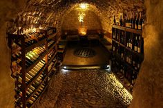 10 Warm and Cosy Cellar Bars in Prague - The Corinthia Insider