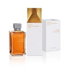 Cologne Pour Le Soir by Maison Francis Kurkdjian at Bergdorf Goodman. Bergdorf Goodman, Cologne, Francis Kurkdjian, Guy Pictures, The 100, Perfume Bottles, Beauty, Fragrances, God