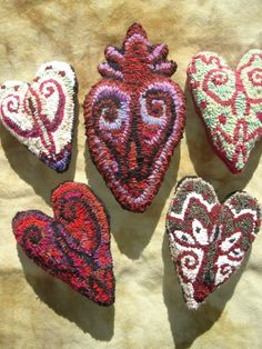 Art Spirit : Hearts