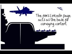 Powerhouse your law firm blog with the LinkedIn convoy - smforsolicitors.co.uk