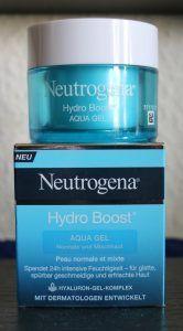 Neutrogena Hydro Boost Teil 2 + Fazit – *Werbung* – Mein-Stil-Helfer  #neutrogena #neutrogenahydroboost #hydroboost #aquagel #feuchtigkeitspflege #skincare