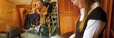 Oteller, Huzurevleri, Rehabilitasyon Merkezleri için özel çözüm, Vario-Max