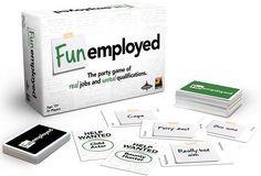 Funemployed