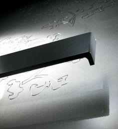 Detail of Rose B  #home #radiator #design #aluminum #interiordesign #forniture