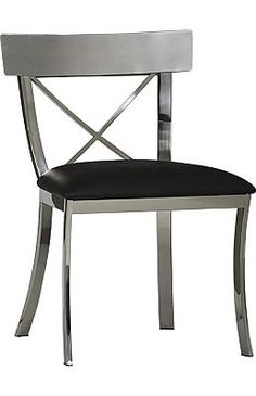 Havertys - Spring Street Dining Chair