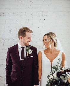 to our and her new husband 💍✨Shelby's wedding dress was designed by 💞 📸 by Wedding Goals, Wedding Planning, Wedding Day, Mikaella Bridal, Congratulations, Wedding Inspiration, Husband, Silhouette, Gowns
