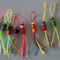 Puce en perles Activité manuelle et bricolage enfant