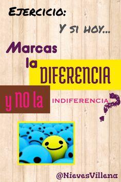 Marcas la diferencia?
