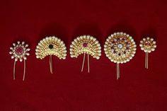 Jewellery India: Maharashtrian Wedding Bridal Jewelry