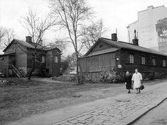 Helsinki, Cabin, House Styles, Home Decor, Decoration Home, Room Decor, Cottage, Interior Decorating, Cottages