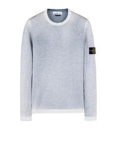 PULL COL ROND LAVE