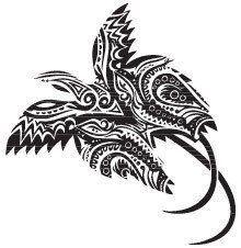 Hawaiiantattoos Bird Of Paradise Tattoo Maori Tattoo Hawaiian Tattoo