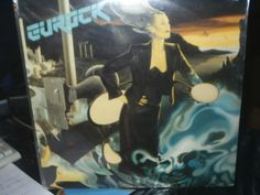 Eurock/Selftitled  (For sale or trade   extremly rare)