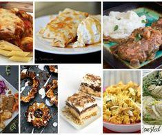 Delicious Dishes Recipe Party - Comfort Food Recipes | CookingInStilettos.com