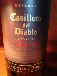Marketing the Devil: Casillero del Diablo�s Devil�s Collection