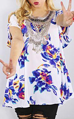 Women's Fashion & Casual Tops, Tanks and Tees Page 2 | ShopRiffraff.com