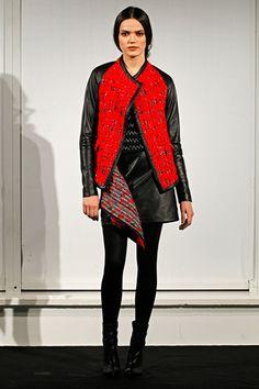 M.Patmos Fall 2012 Ready-to-Wear