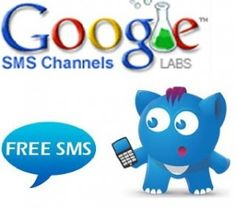 google-sms-channel