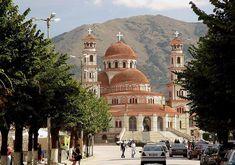 House of Worship, Korce, Albania