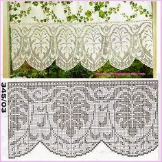 Kira scheme crochet: Scheme crochet no. 789