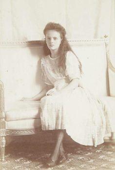 Princess Irina Alexandrovna Romanova of Russia.A♥W
