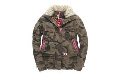 Win a fabulous coat from Superdry. by entering the #RegentStreet Facebook Competition: https://apps.facebook.com/regentstcompetitions/.