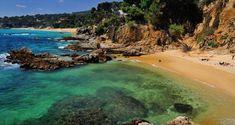 Calas de Mallorca: Las 10 Más Bonitas y Mejores Menorca, Water, Outdoor, Calla Lilies, Gripe Water, Outdoors, Outdoor Games, The Great Outdoors