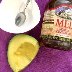 Tratamento para hidratar a pele com abacate e mel!