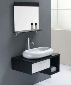 baños minimalistas - Buscar con Google