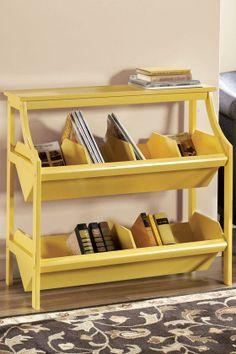 $149.99 Hamilton Library Table - Console Tables - Living Room Furniture - Furniture | HomeDecorators.com