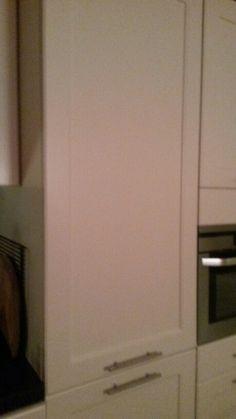 Buitenkant koelkast